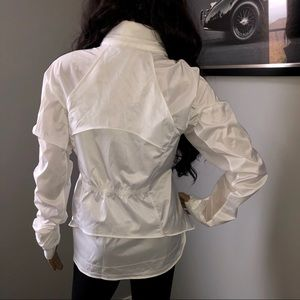 lululemon athletica Jackets & Coats - Lululemon Goal Crusher Jacket
